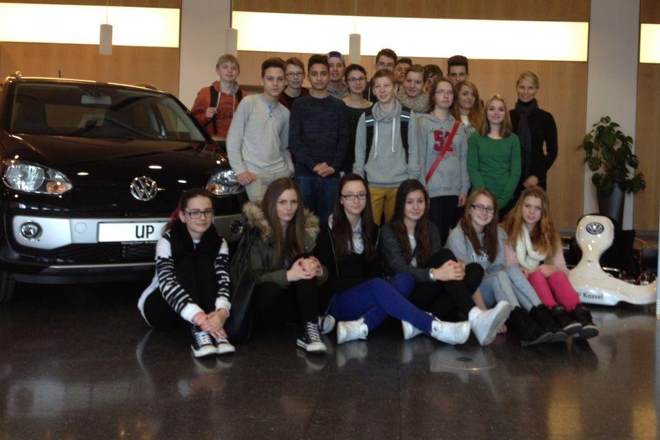 Bild VW