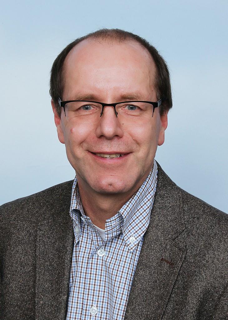 Dr. Stefan Asmus