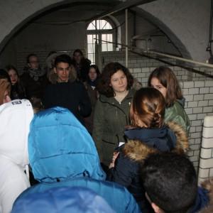 Video: Besuch der Gedenkstätte Breitenau