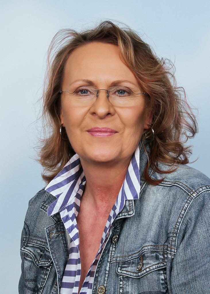 Meike Erbarth-Fischer