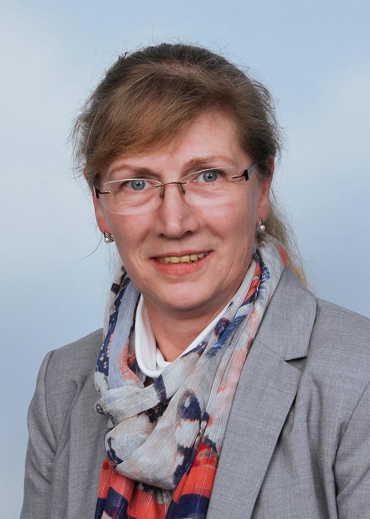 Yvonne Strohschein