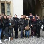 Studienfahrt nach Auschwitz 7
