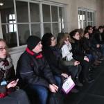 Studienfahrt nach Auschwitz 2