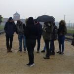 Studienfahrt nach Auschwitz 5