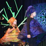 Zauberer von Oz in der Stadthalle Baunatal 11