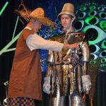 Zauberer von Oz in der Stadthalle Baunatal 12