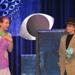 Zauberer von Oz in der Stadthalle Baunatal 14