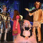 Zauberer von Oz in der Stadthalle Baunatal 16