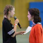 Young Americans zu Gast an der EKS 4