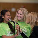 Young Americans zu Gast an der EKS 18