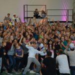 Young Americans zu Gast an der EKS 26