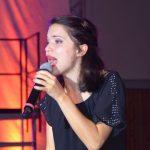 Young Americans zu Gast an der EKS 29