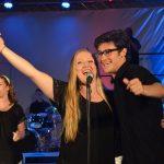 Young Americans zu Gast an der EKS 30