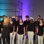 Young Americans zu Gast an der EKS 31