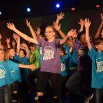 Young Americans zu Gast an der EKS 39
