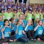 Young Americans zu Gast an der EKS 47