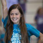 Young Americans zu Gast an der EKS 13