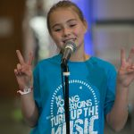 Young Americans zu Gast an der EKS 17