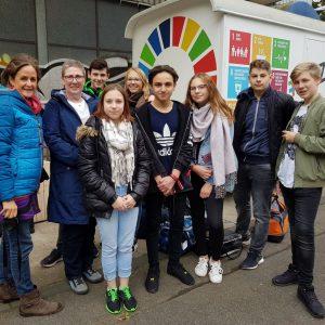 VAMOS – Treffen der Kinderrechtsteams von terre des hommes