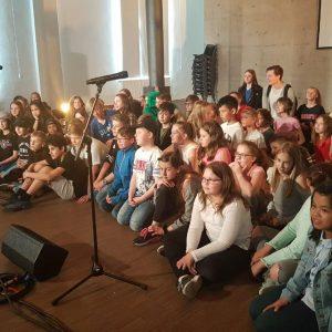 EKS bei Kasseler Musiktagen