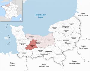 Austausch nach Frankreich als Kooperation von THS und EKS