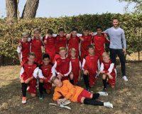 Kreisentscheid Fußball -Jugend trainiert für Olympia-