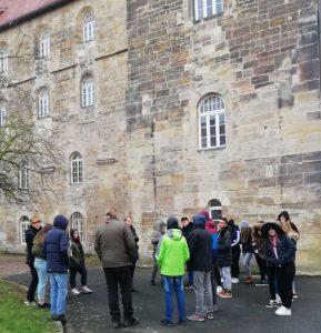 Besuch der Gedenkstätte Breitenau