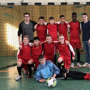 EKS Neujahrs-Cup 2019