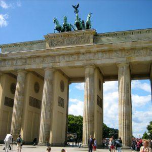 Jahrgang neun fährt nach Berlin