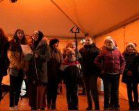 EKS auf der Weihnachtsmarktbühne 3
