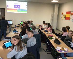 Spanisch als neues Unterrichtsfach