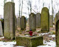 Gedenkfeier für die Opfer der Nazis