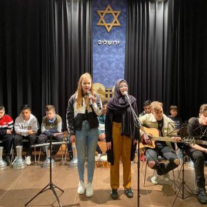 Trialogtag in der Synagoge: Für ein Miteinander ohne Misstrauen