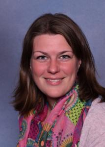 Dr. Kerstin Most