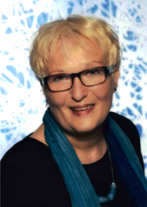 Heidi Zächerl