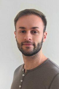 Kevin Szostek